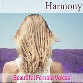 Harmony: Beautiful Female Voices di Various Artists