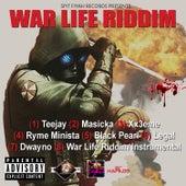 War Life Riddim - Single by Various Artists