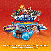 Skylanders SuperChargers by Various Artists