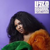 Big GRRRL Small World van Lizzo