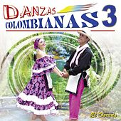 Danzas Colombianas, Vol. 3 de Various Artists