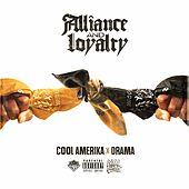 Alliance and Loyalty de Cool Amerika