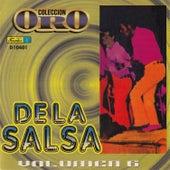 Colección Oro de la Salsa, Vol. 6 by Various Artists
