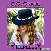 Helpless by C. C. Grace