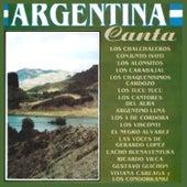 Argentina Canta de Various Artists