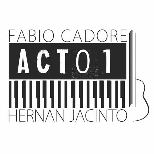 Acto 1 de Hernan Jacinto