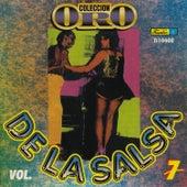 Colección Oro de la Salsa, Vol. 7 by Various Artists