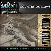 Country Outlaws by Various Artists