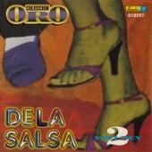 Colección Oro de la Salsa, Vol. 2 by Various Artists