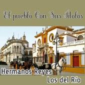 El Pueblo Con Sus Ídolos by Various Artists