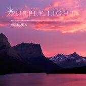 Purple Light, Vol. 5 by Various Artists