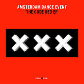 Amsterdam Dance Event - The Code Red EP by Various Artists