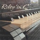 Riley 'in C' by Jeroen van Veen