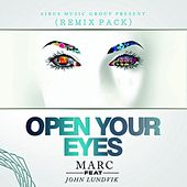Open Your Eyes (Remixes) [feat. John Lundvik] de Marc
