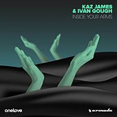 Inside Your Arms by Kaz James