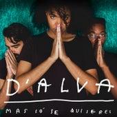 Mas Só Se Quiseres by Dalva