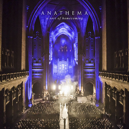 A Sort of Homecoming de Anathema