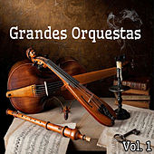 Grandes Orquestas, Vol. 1 di Various Artists