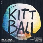 Needin' Someone (Incl. RMX by Sascha Braemer & Mat.Joe) von Phil Fuldner