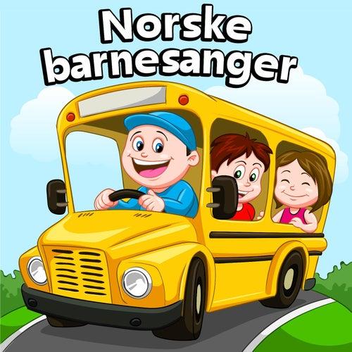 Norske Barnesanger by Superstjerne Av Barnesanger Og Vuggesanger