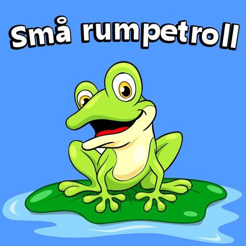 Små Rumpetroll by Superstjerne Av Barnesanger Og Vuggesanger