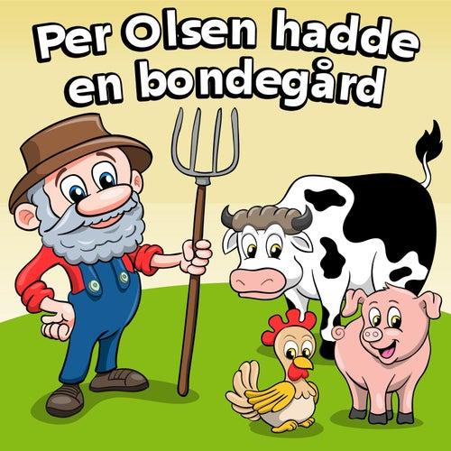 Per Olsen Hadde En Bondegård by Superstjerne Av Barnesanger Og Vuggesanger