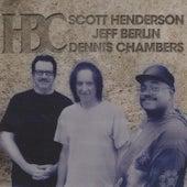 Hbc de Scott Henderson