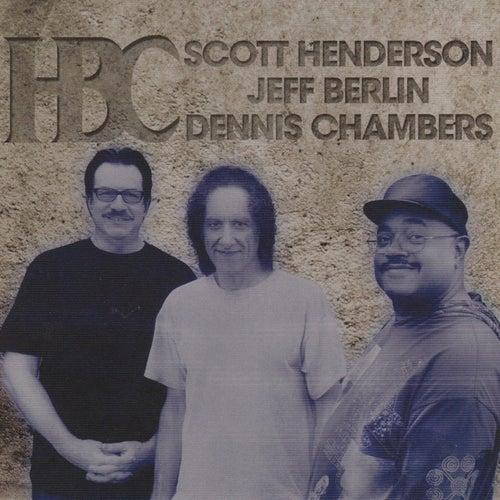 Hbc by Scott Henderson