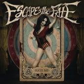 Les Enfants Terribles by Escape The Fate