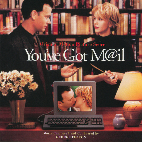 You've Got Mail [Score] by Harry Nilsson