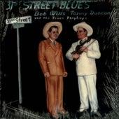 31st Street Blues de Bob Wills