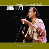 Live from Austin, TX: John Hiatt by John Hiatt