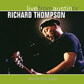 Live from Austin, TX: Richard Thompson von Richard Thompson
