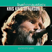 Live from Austin, TX: Kris Kristofferson by Kris Kristofferson