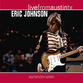 Live from Austin, TX: Eric Johnson di Eric Johnson