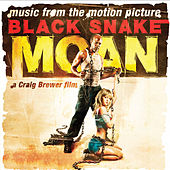 Black Snake Moan by Various Artists
