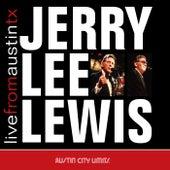Live from Austin, TX: Jerry Lee Lewis von Jerry Lee Lewis