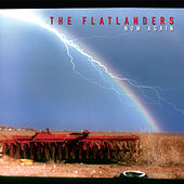 Now Again von Flatlanders