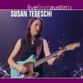 Live from Austin, TX: Susan Tedeschi by Susan Tedeschi