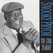Too Cool to Move de Snooky Pryor