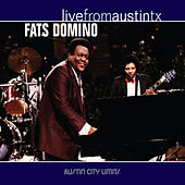 Live from Austin, TX: Fats Domino by Fats Domino
