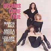 Dreams Come True by Marcia Ball