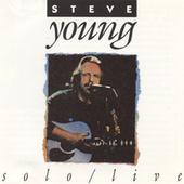 Solo (Live) by Steve Young