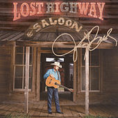 Lost Highway Saloon de Johnny Bush