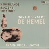 De Hemel von Nederlands Blazers Ensemble (2)