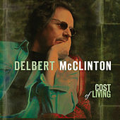 Cost of Living von Delbert McClinton