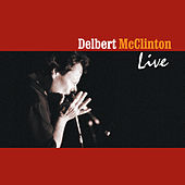 Live von Delbert McClinton