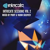 Intricate Sessions, Vol. 2 (Mixed By Proff And Vadim Soloviev) by Various Artists
