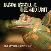 Live At Twist & Shout 11.16.07 de Jason Isbell