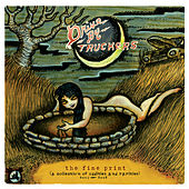 The Fine Print by Drive-By Truckers